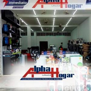 Alpha Hogar Carepa