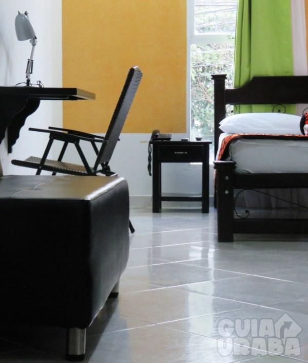 Hotel Heliconias Apartadó