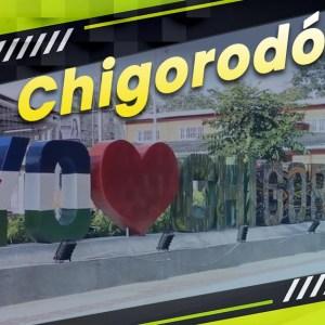 Chigorodó