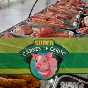 Super Carnes de Cerdo