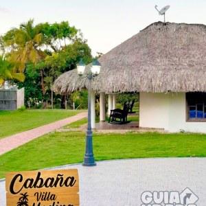 Cabaña en Urabá - Villa Medina
