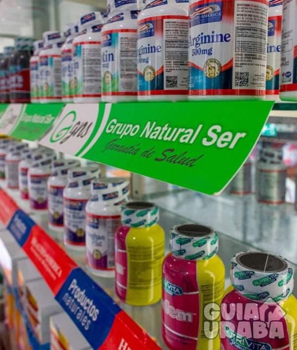 Tienda Naturista Salud para todos