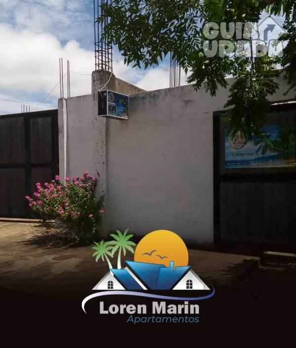 Apartamentos loren marin en Necocli
