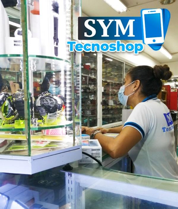 SYM Tecnoshop Celulares en Turbo - Samsung