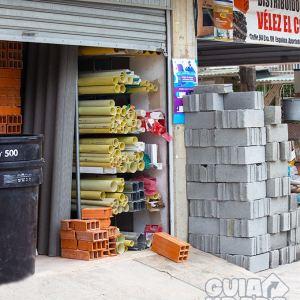 Distribuidora Materiales Vélez Construcciones