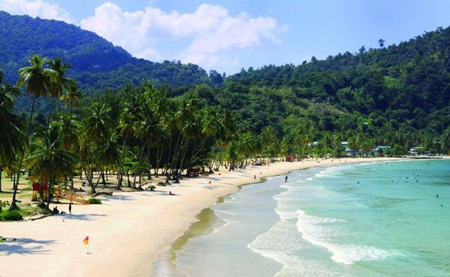 Trinidad-and-beach