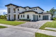 Guida Design Group Llc - Lake Nona Homes Modern Luxury