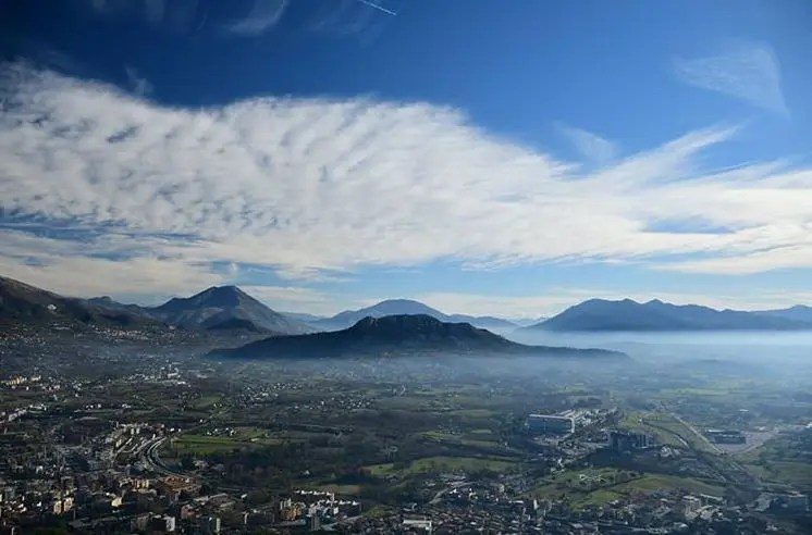 Turismo in Ciociaria: un weekend tra Fiuggi e Montecassino