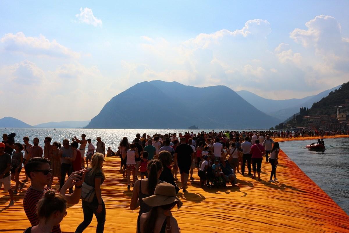 💠 Il terzo posto più bello d'Europa è un'isoletta italiana, e forse non la conoscete...