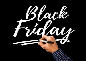 Black Friday, la guida