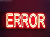 difference between systematic error and random error