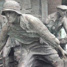 Insurrezione di Varsavia – una tragica ed eroica battaglia per la libertà.