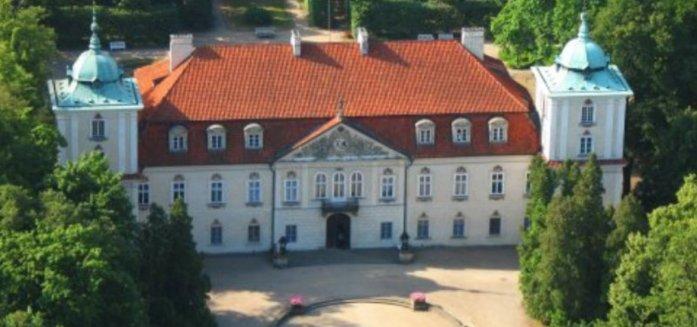 Warsaw-surroundings-Nieborow-Arkadia-Lowicz