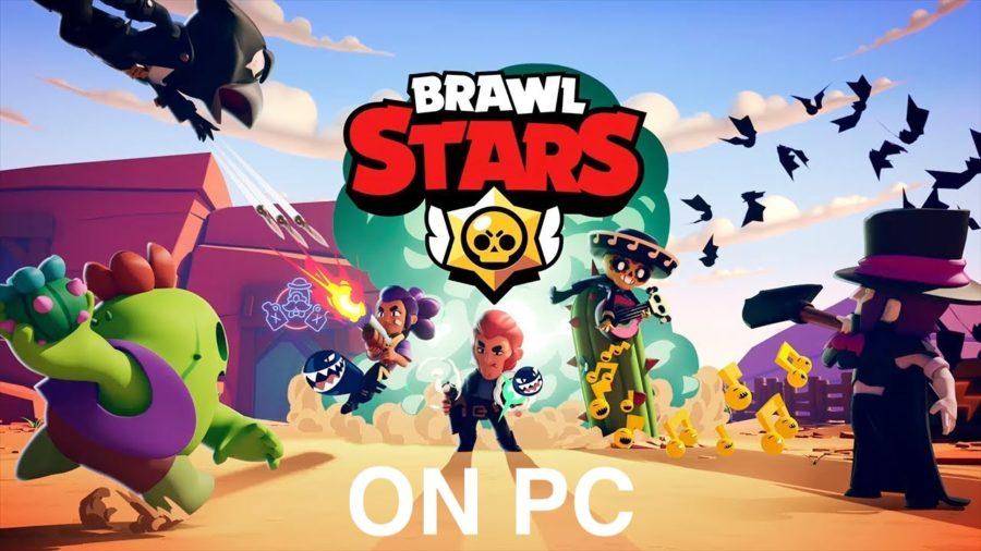 Скачать Brawl Stars на ПК   Guide-Apple