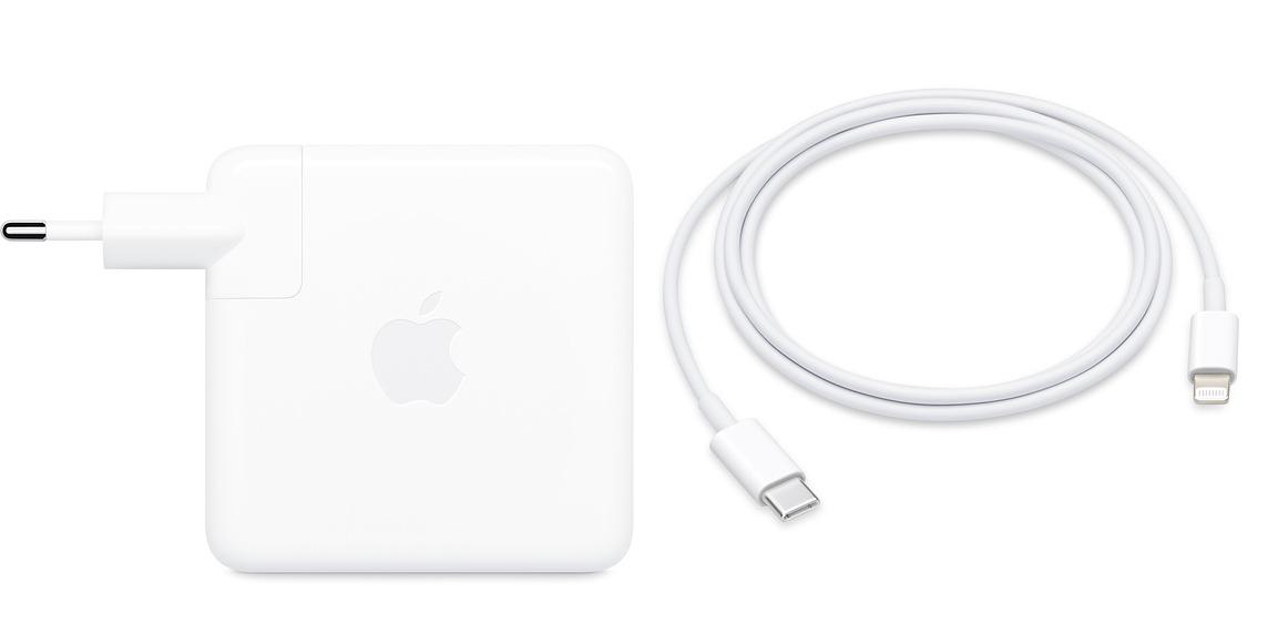 Есть ли беспроводная и быстрая зарядка в iPhone Xr