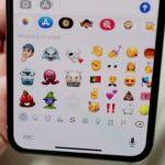 İPhone SE, 6S, 7, 8 (iOS 13) 'de Memovi Çıkartmaları Nasıl Yapılır?