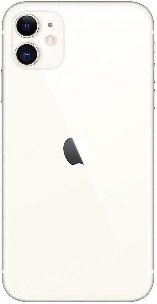 Фото iPhone 11/11 Pro сзади на весь экран для пранка