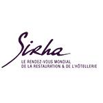 Logo Sirha 2019