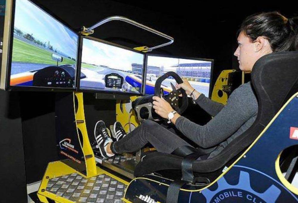 Meilleur volant gamer