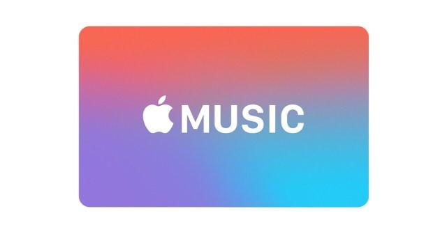 musique d'Apple