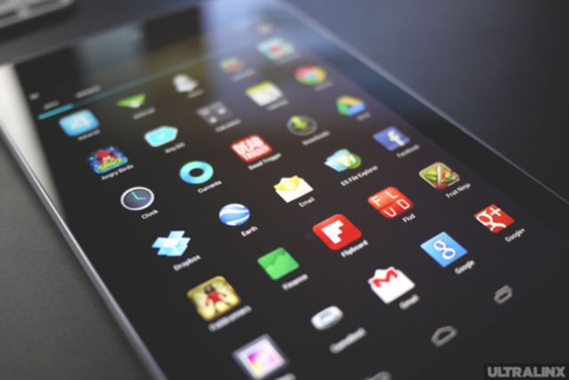 Meilleures applications Android