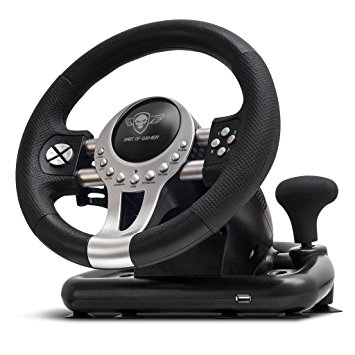 volant pour gaming