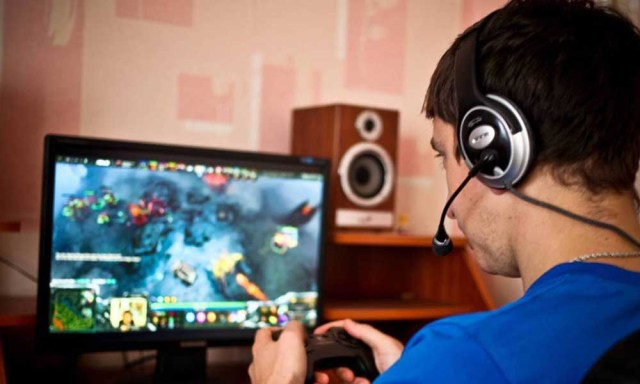 console ou PC gamer