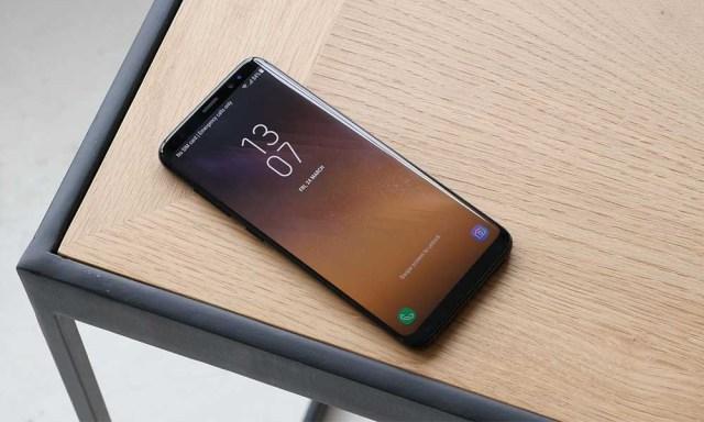 bugs sur les Smartphones Samsung