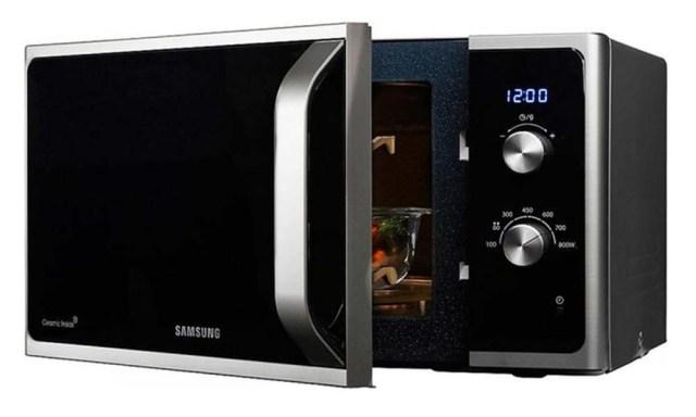 Samsung MS23F301EAS-EN
