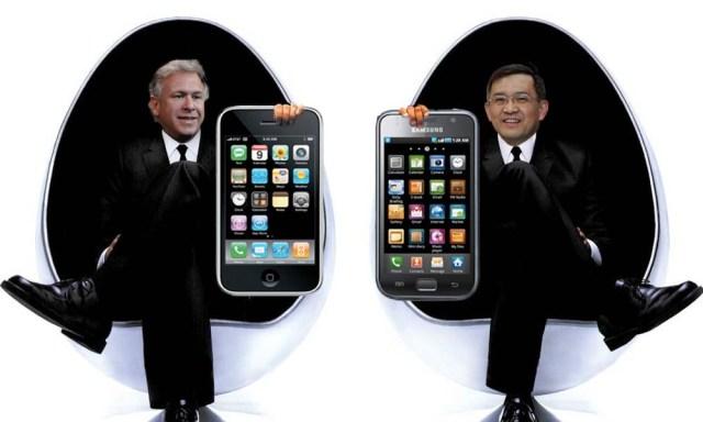 marché des Smartphones