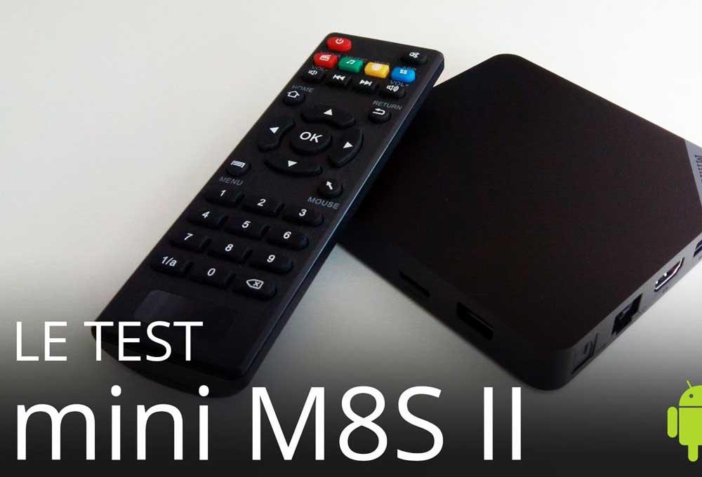M8S II