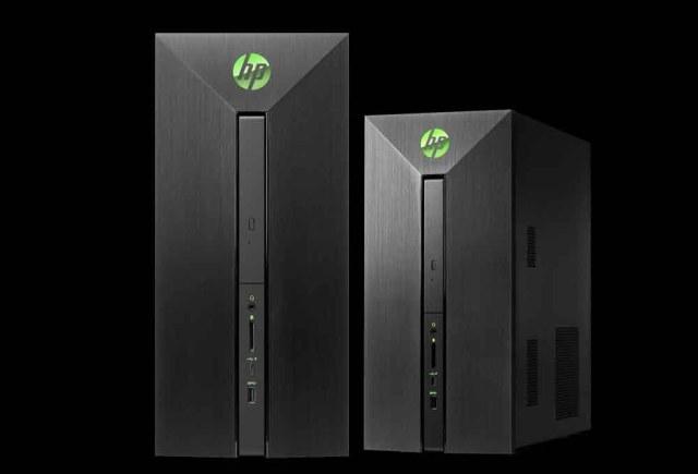 HP 580-120NF