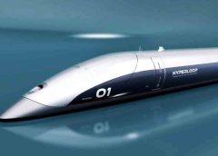 Hyperloop, un projet de transport révolutionnaire qui changera sûrement l'avenir