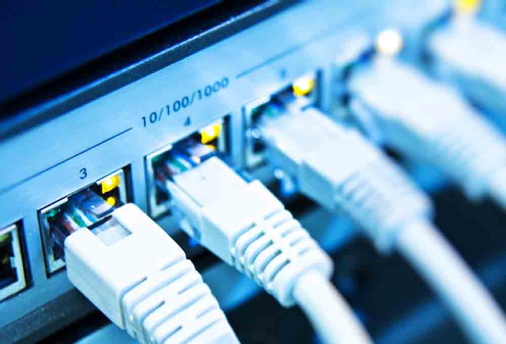 augmenter la vitesse de connexion