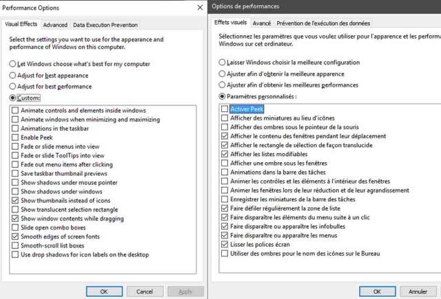 Booster votre PC portable Dell