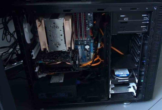installer un disque dur SSD