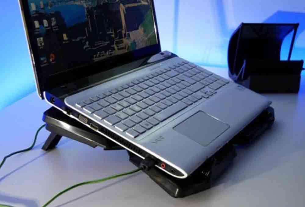 éviter la surchauffe de votre PC