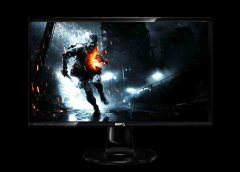 BENQ GL2760H: Un moniteur FULL HD qui offre une qualité d'image exceptionnelle à un prix très abordable