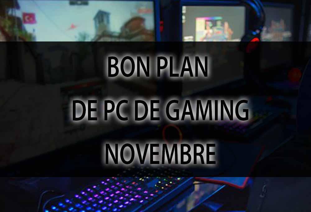 PC de gaming