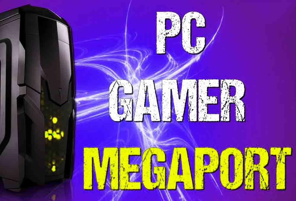 PC de jeu MEGAPORT
