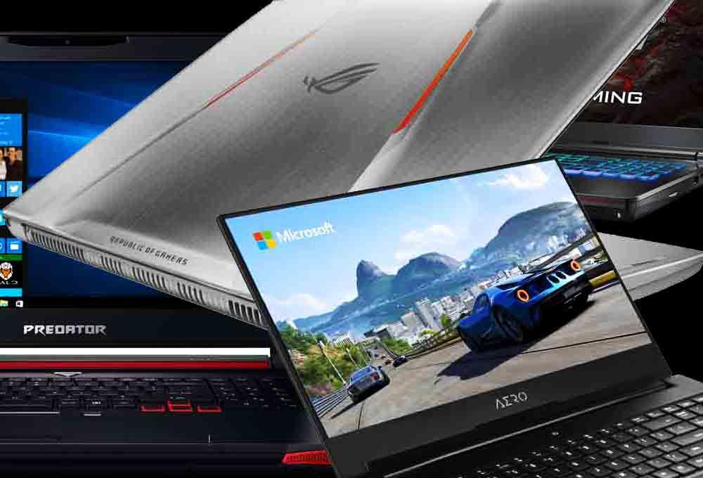 PC de jeu portable