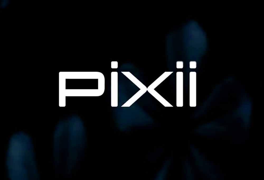 Pixii