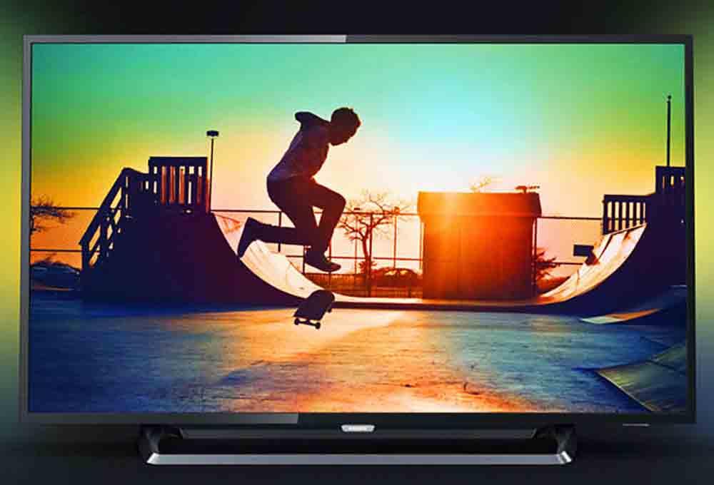 TV QLED et OLED