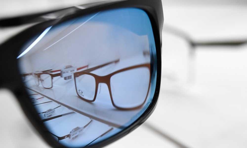 lunettes connectées pour aveugles