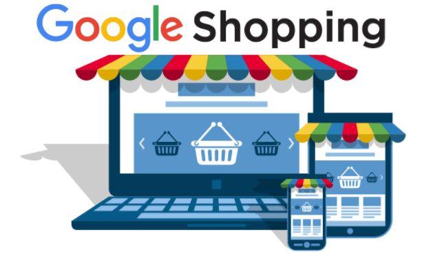 Google Shopping Amazon