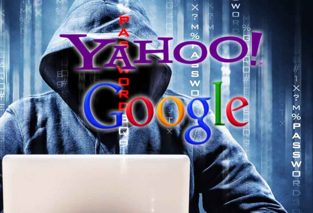 Google et Yahoo