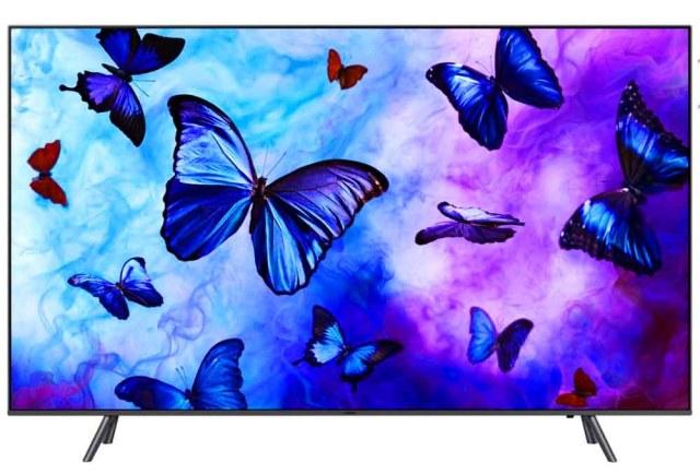 TV Samsung QE55Q6F