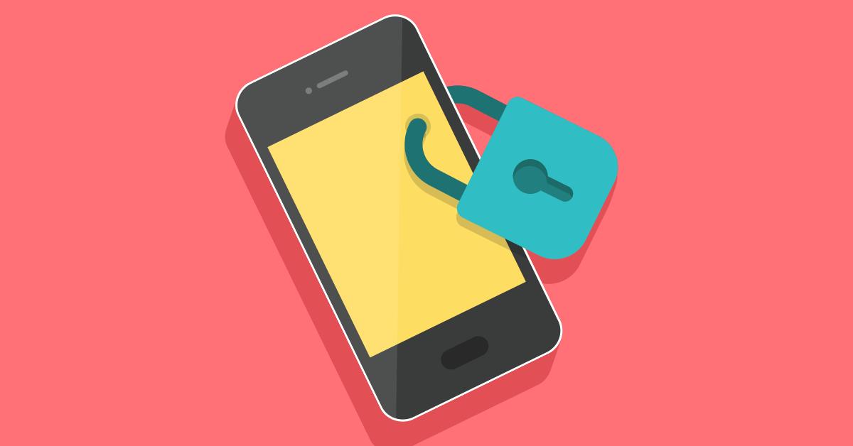 débloquer un téléphone portable