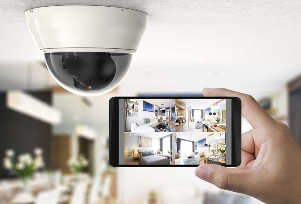 installer une vidéo surveillance