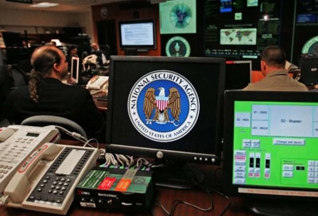 La NSA
